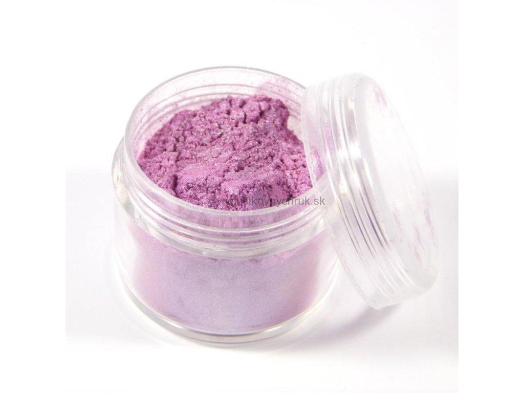 MICA - Cukríková ružová 5 g
