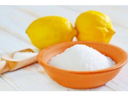 kyselina citronova monohydrat 500g