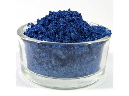 MICA - Tmavá modrá 5 g
