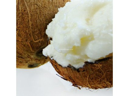 Kokosový olej 2,5 kg