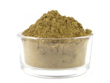 Prášok zo zeleného čaju 50 g