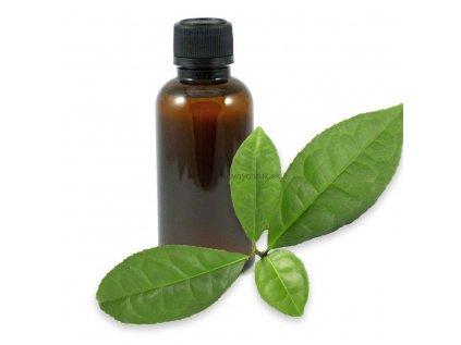 Vôňa do mydla Zelený čaj 50 ml