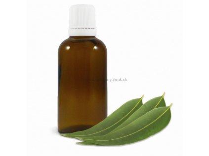 Eukalyptová silica 50 ml