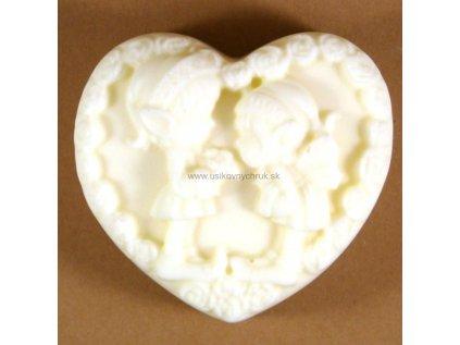 Silikónová forma na mydlo ELFOVIA