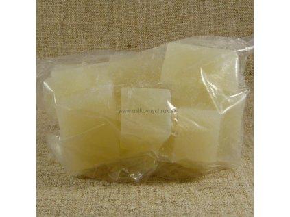 Mydlová hmota s konopným olejom 1 kg