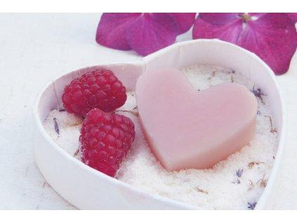 Výroba mydla z mydlových hmôt