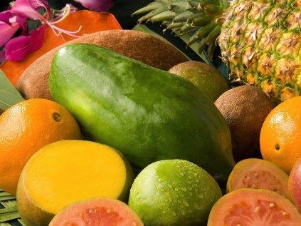 vona do mydla mango papaja