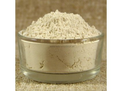 Biely íl (kaolín) 100 g