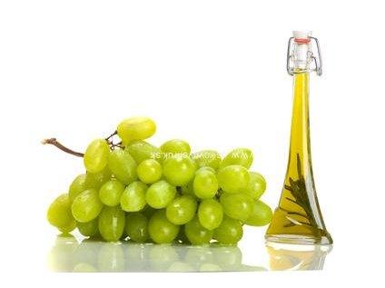 Olej z hroznových jadierok 250 ml
