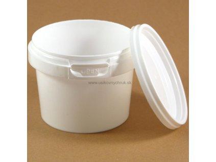 Plastový kelímok 120 ml