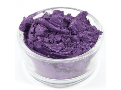 MICA - Slivkovo fialová 5 g