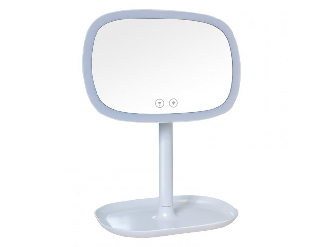 Usnadni-si - Kosmetické zrcátko s osvětlením SK1709