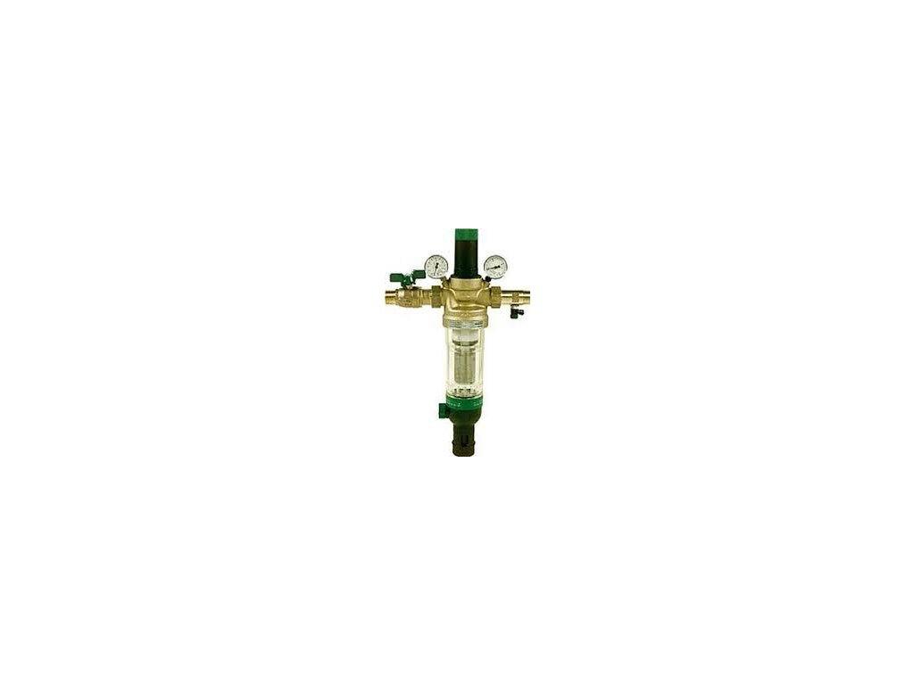 Honeywell HS10S-1 1/2AA - Domovní vodovodní filtrační stanice