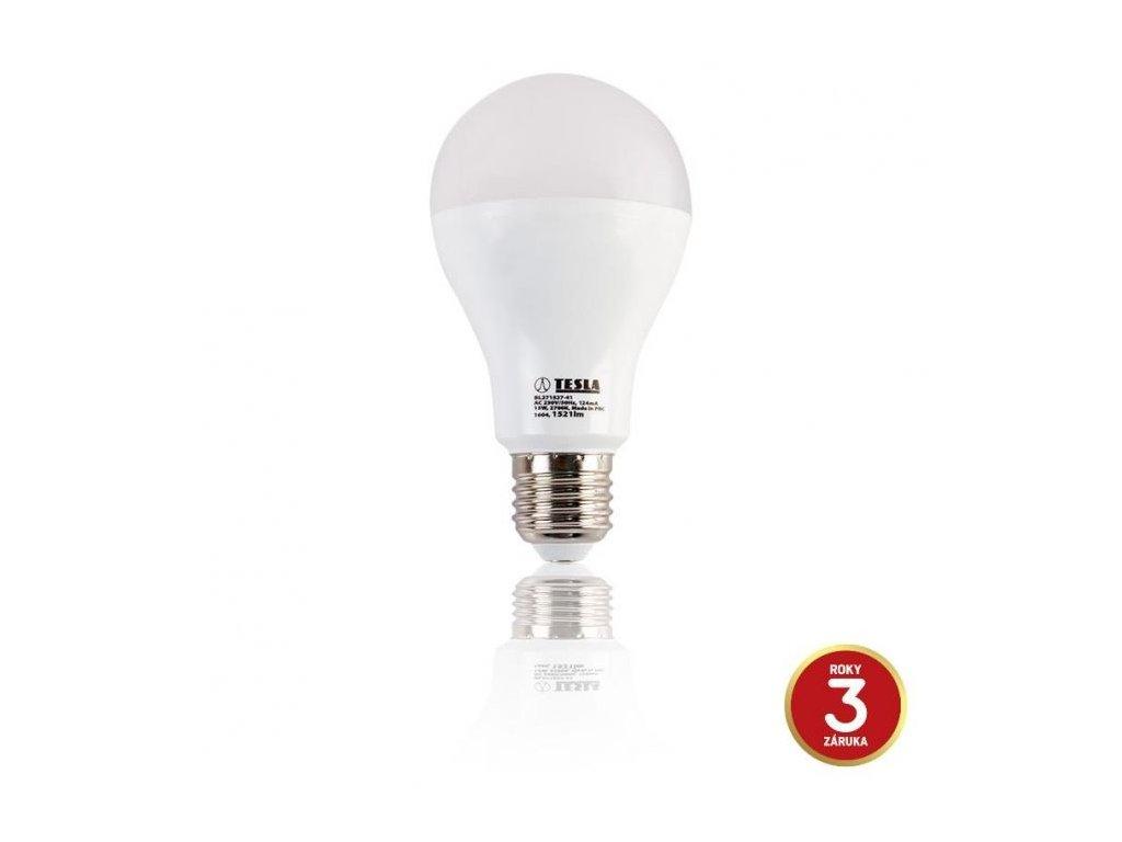 bl271527 42 tesla led zarovka bulb e27 15w 230v 15 0