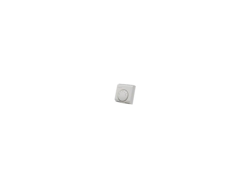 T6360B1002 Honeywell - Mechanický prostorový termostat pro vytápění nebo chlazení s přepínacími kontakty