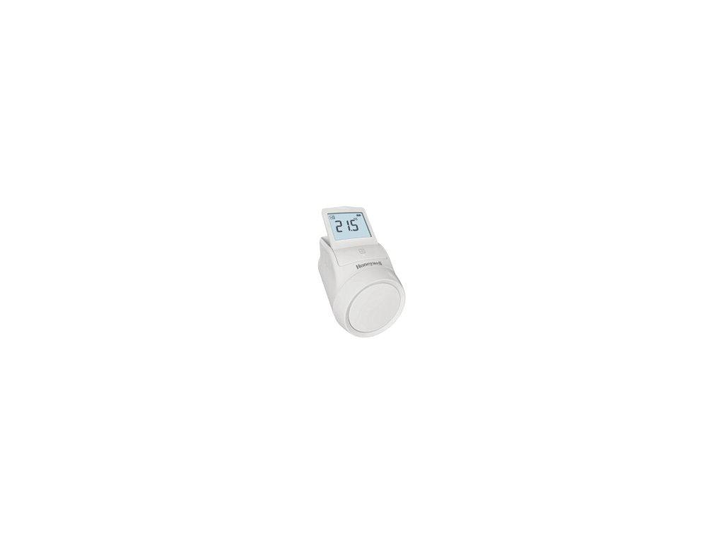 HR92EE - Honeywell, Elektronická bezdrátová termostatická hlavice HR92 pro systém EvoHome