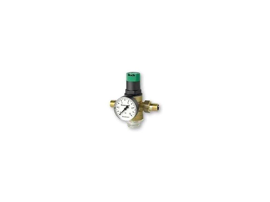 Redukční ventil Honeywell D06F-1/2AM