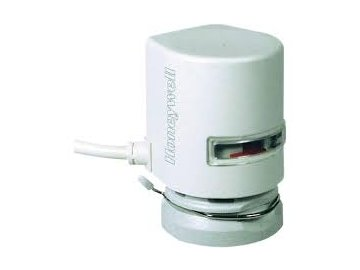 Honeywell MT4-230-NO - Termoelektrický pohon pro 2-polohovou regulaci, Smart-T