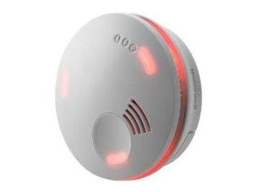 XS100-CS Honeywell - Požární detektor/alarm