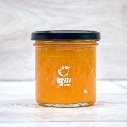 broskova marmelada