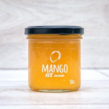 mangova marmelada