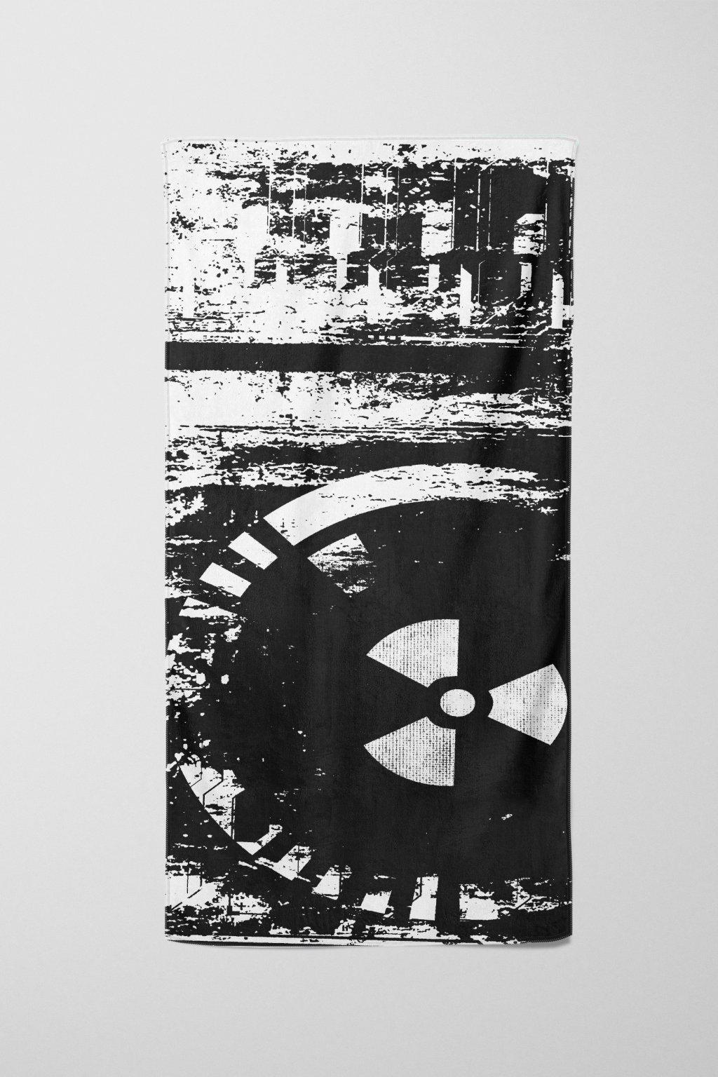 nuclear power rucnik by utopy