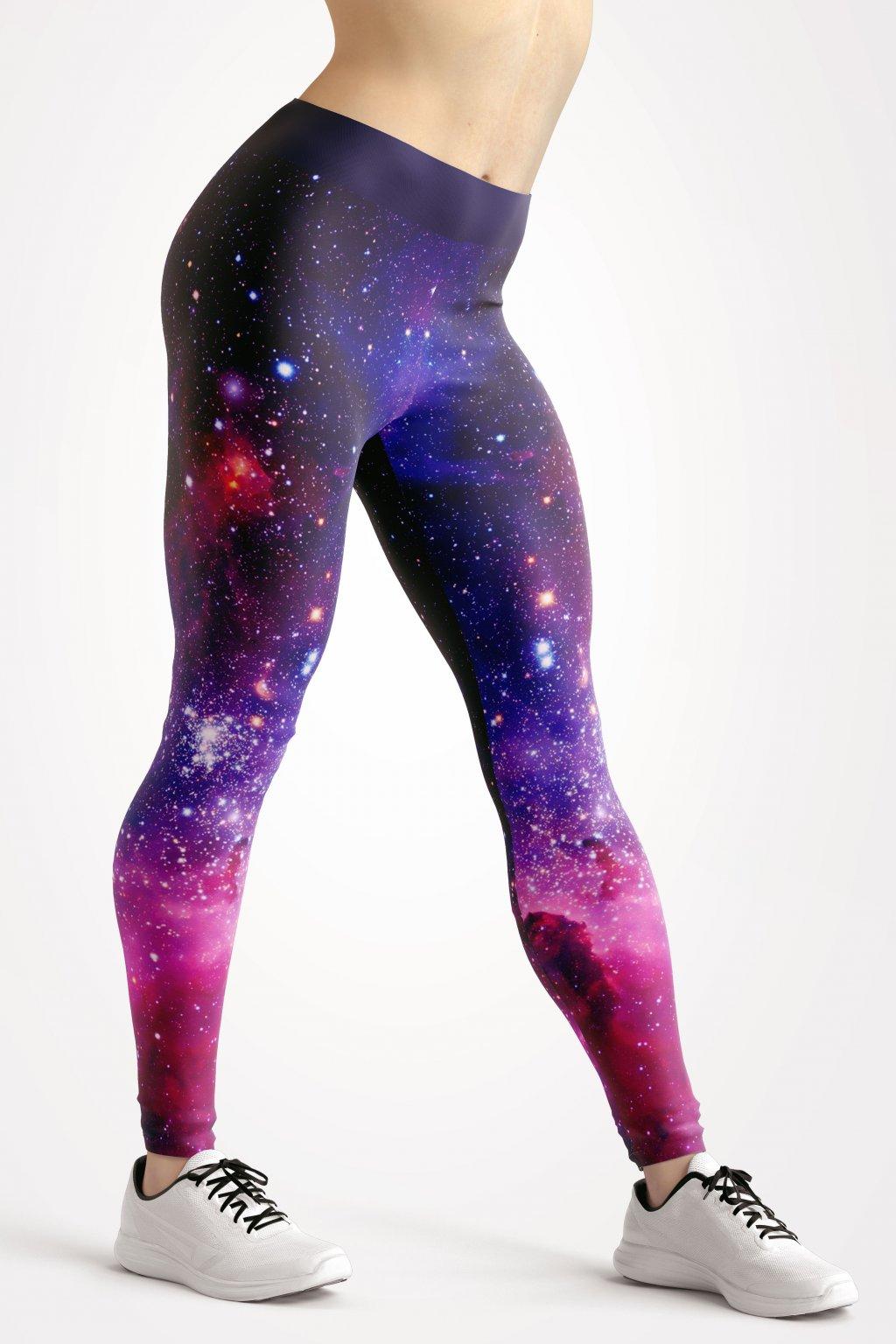 eternity leggings front by utopy