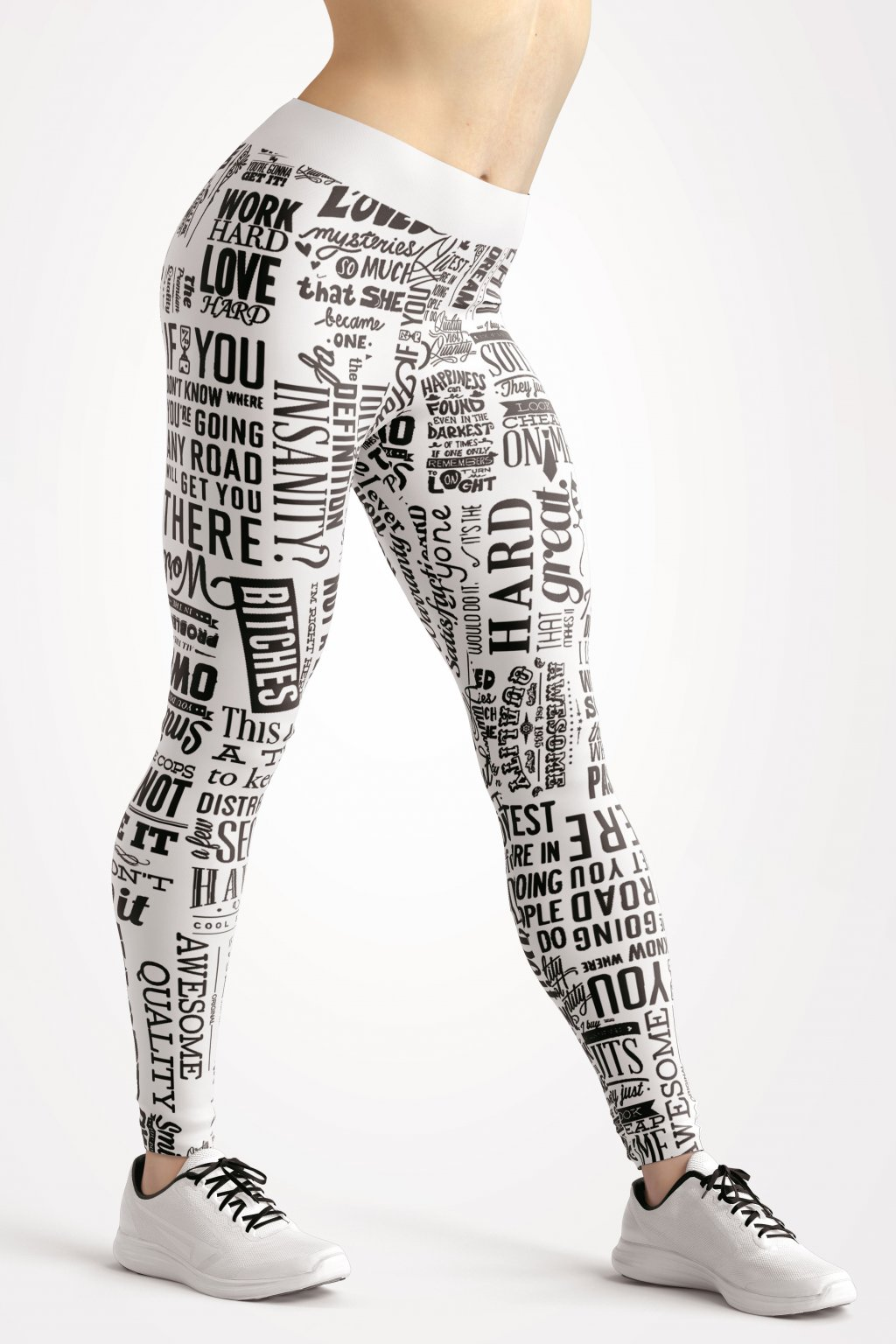 headliner leggings front by utopy