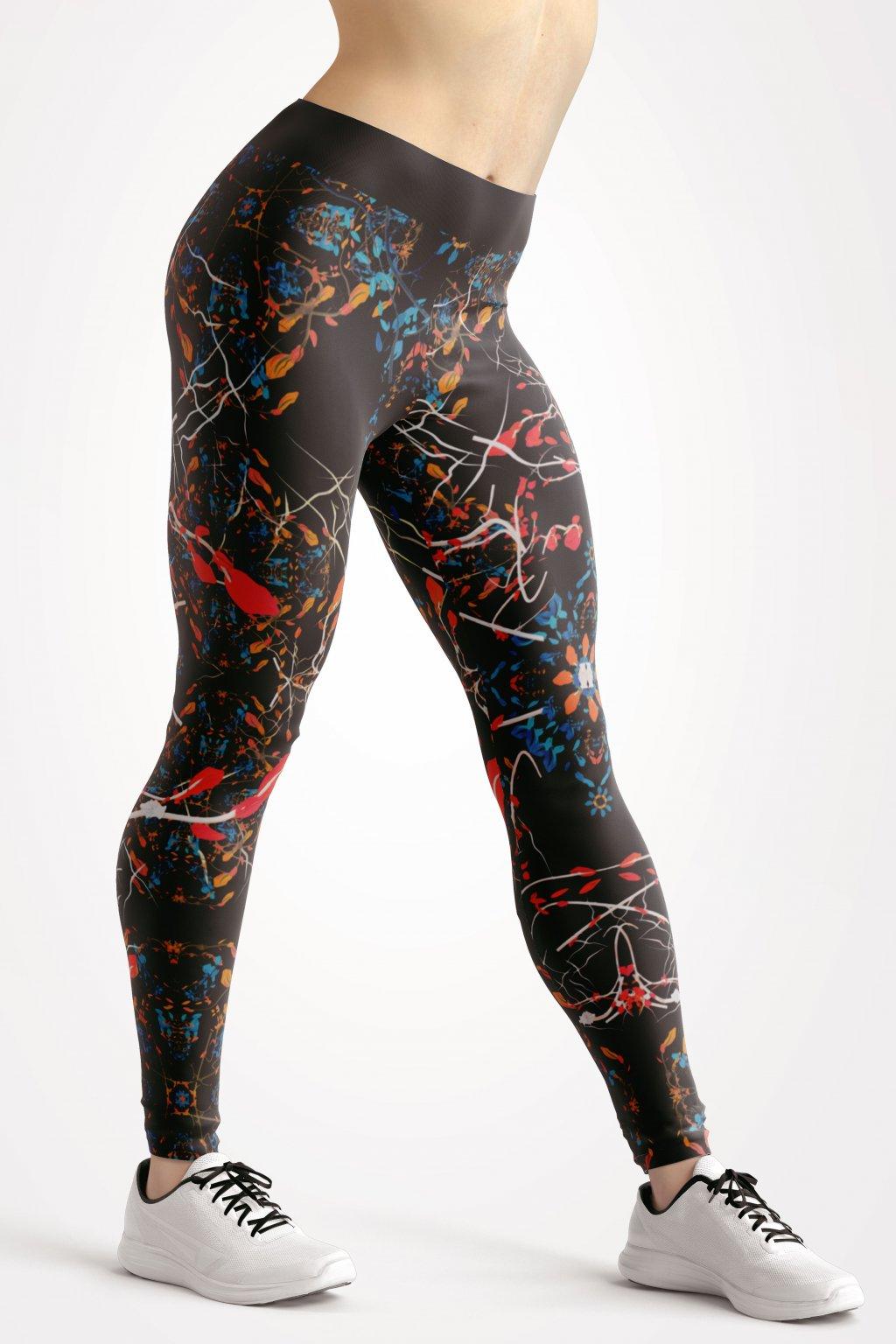 rustic leggings front by utopy