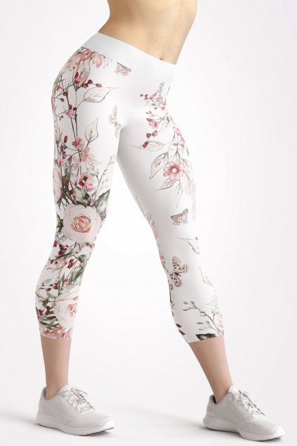 pure beauty 3 4 leggings front by utopy