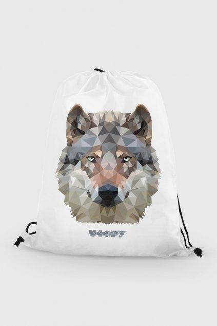 Vak White Wolf