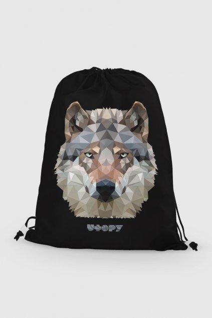 Vak Dark Wolf