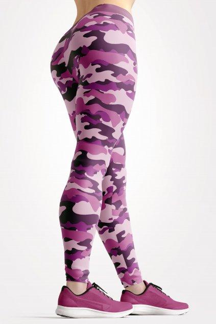 leginy utopy camouflage front