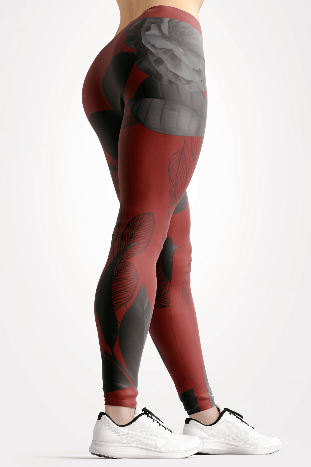 bloody gilly leggings back by utopy