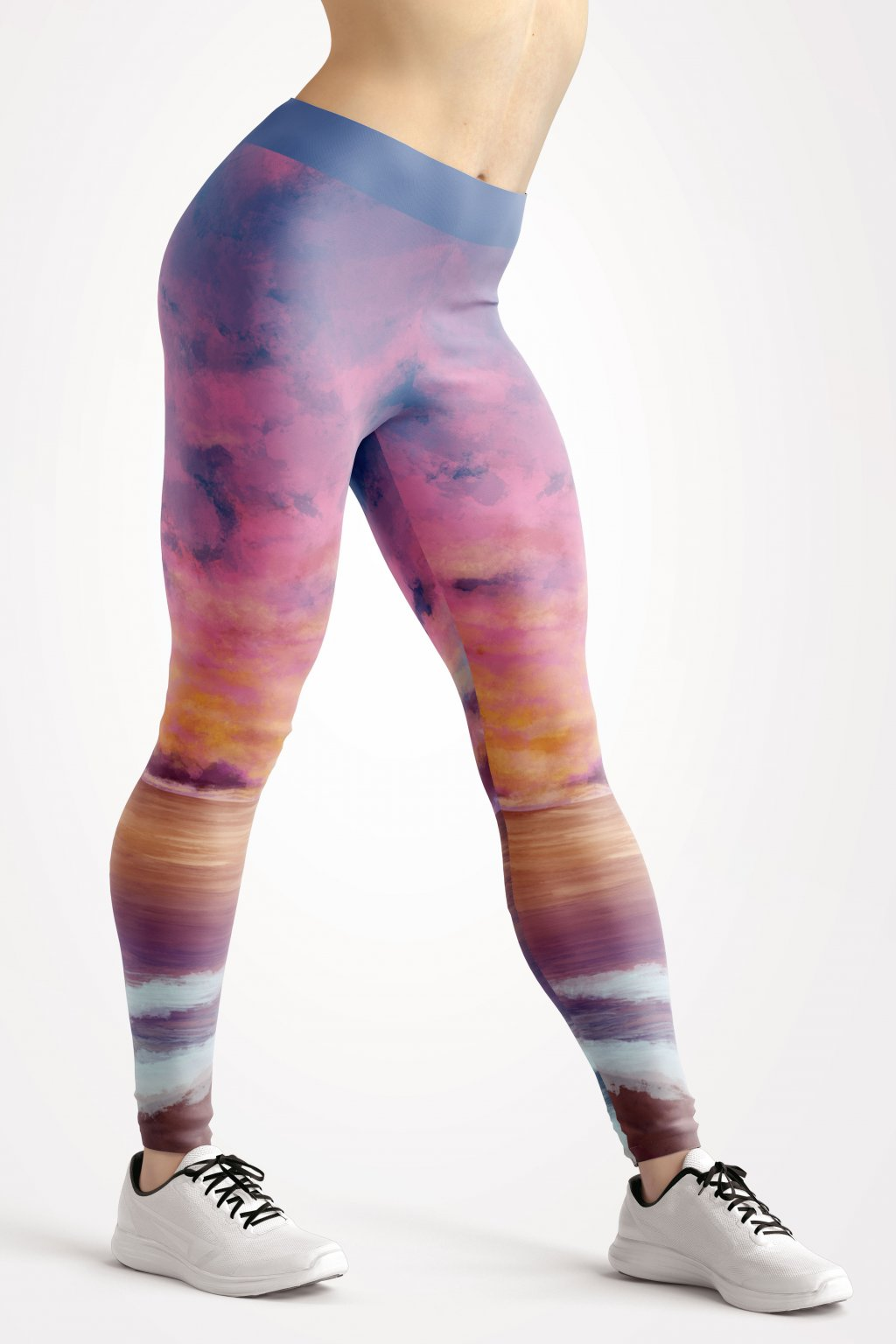 see the sea leggings front by utopy