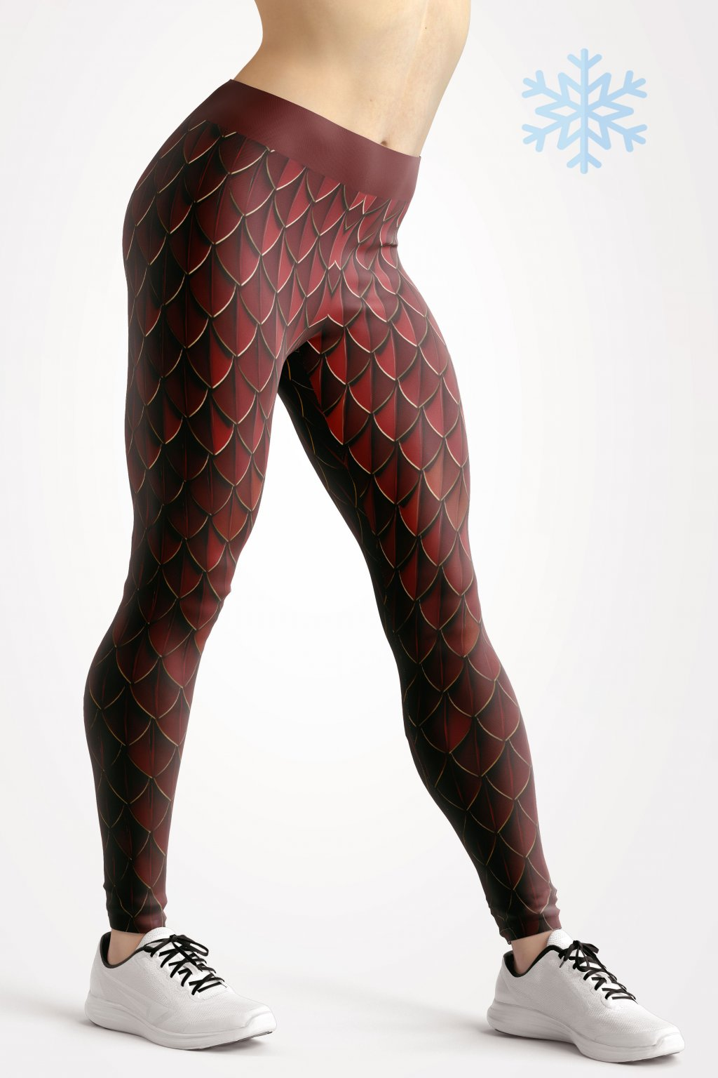 termo legíny red shard front by utopy