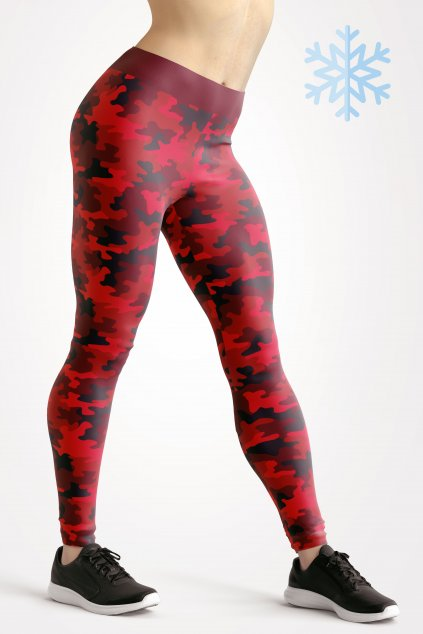 termo leginy camo red front side by utopy