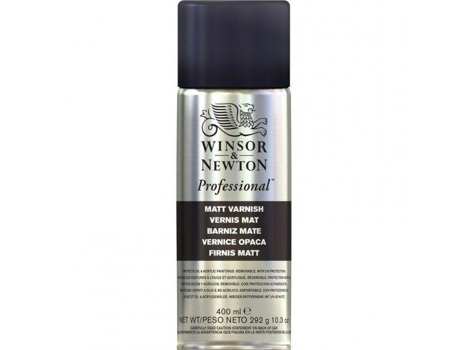 w n sprej na olej 2c akryl a alkyd matny 400 ml