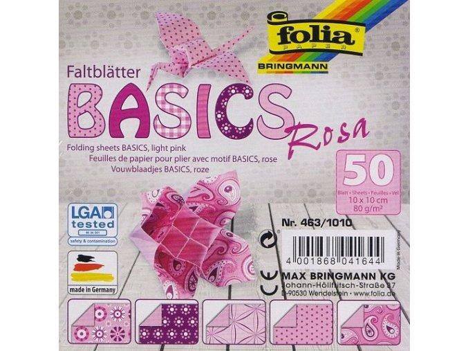 papiry na skladani origami ruzove 50 listu 10x10 c 1.jpg.big