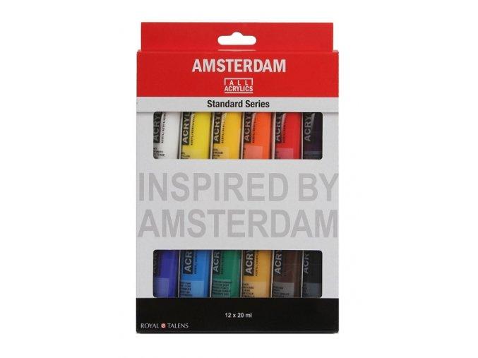 to 2215 sada amsterdam acrylic 12x20ml 1