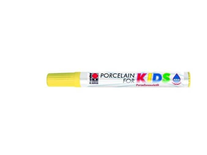 FIX - PORCELAIN FOR KIDS