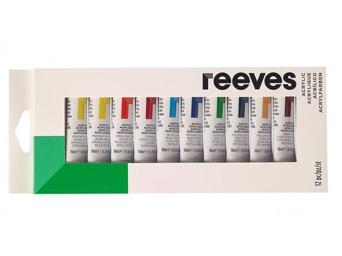 reeves 12x10