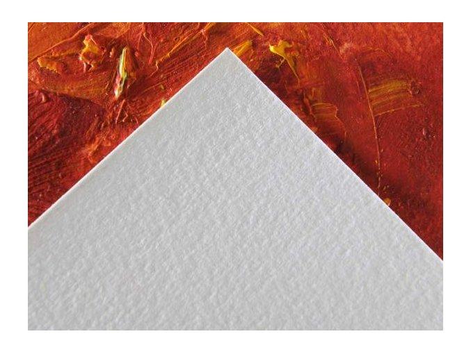 akryl papír