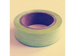 WASHI páska - dekorační lepící páska