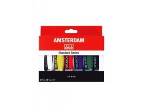 to 2214 sada amsterdam acrylic 6x20ml 1