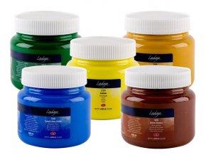 Akrylová barva Ladoga 500 ml