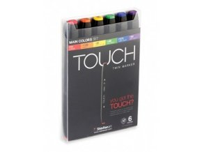 touch 6