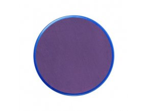 tmavší fialová