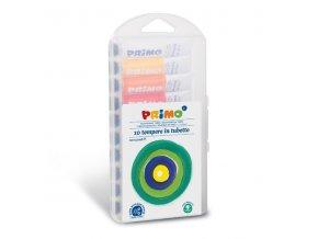temperove barvy primo 10x12ml