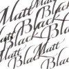 matt black 2